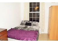 Newly Refurbished Double Rooms To Rent In Whitechapel & All Bills Included and Free Internet