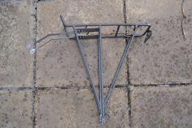 bike pannier for hybird or MTB