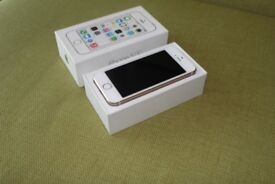 Apple iPhone 5s 16GB Unlocked in Original Box and Excellent Condition ***L@@K***