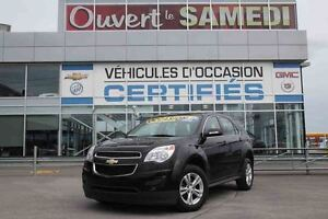 2015 Chevrolet Equinox BLUETOOTH+REGULATEUR DE VITESSE