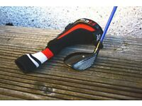 Titleist 913F 15 degree Fairway 3 wood. Diamana 72 Stiff Flex Shaft. Headcover and adjustment tool