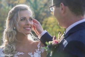 Professional Wedding Photographer - Weybridge, Cobham, Esher, Guildford and surrounding area