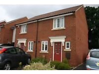 2 Bed semi-detached house, New Costessey
