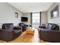 **LARGE ONE BEDROOM FLAT WITH BALCONY MARBLE ARCH**