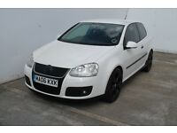 2006 VW Golf 1.4 FSI for sale, reliable vehicle, well maintained, looks great and economical