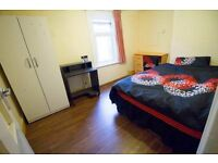 NEW! Refurbished Single Room in Leytonstone - 130PW