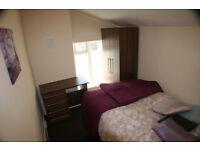 4 Bed Newly Refurbished House Gillingham