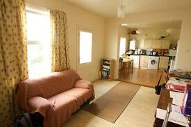 TWO DOUBLE BEDROOMS GROUND FLOOR FLAT IN WEST HAMPSTEAD (JUST REDUCED!!)