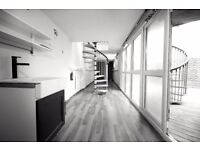 2000 Sq Ft Office / Workshop / Creative Space in 6x 40ft Refitted Shipping Containers