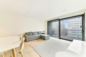 2 bedroom flat in Fenman House, Lewis Cubitt Walk, Kings Cross N1C
