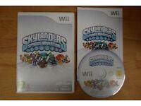 Wii: Skylanders Spyro's Adventure Game