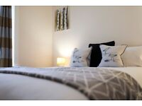 Short Stay in Glasgow- Cozy 3 Bedroom House with a Private Garden
