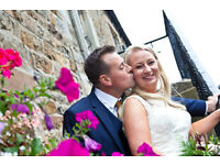 Lancashire Based Professional Wedding Photographer - Great Prices & Quality