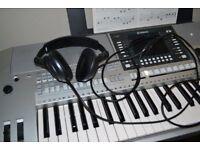 Yamaha PSR S710 Keyboard/Arranger