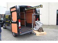 MAD Tools 500kg Lifting Hoist