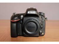 Nikon D610 - 2 of 2