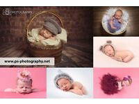 Newborn Photography - Bournemouth