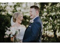 Wedding photography(60% off)Sheffield, Leeds, Manchester, York,Bradford, Chesterfield...