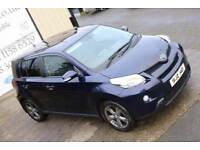 2011 TOYOTA URBAN CRUISER 1.3 VVT-I 100 BHP 5DR HATCHBACK (FINANCE & WARRANTY)