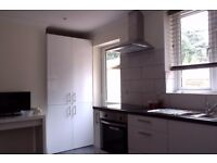 Two rooms to rent with private toilet and kitchenette. Area very quiet and peaceful.