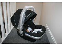brand new Emmaljunga First Class O+ BABY CAR SEAT - can post -
