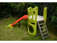 Slide in good used condition only £90