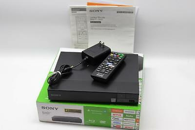 SONY BDP-S1700 Streaming Blu-ray Disc DVD Player Wired Full HD 1080 BDPS1700