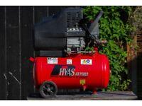 Rhyas Air Compressor