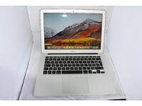 "Apple MacBook Air 13.3"" 2015, Silver 256 GB SSD - 8GB Mem 1.6Hz i5"
