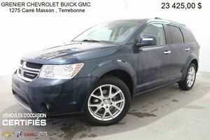 2015 Dodge JOURNEY AWD
