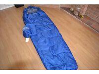 Sleeping bag code-13
