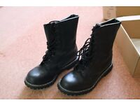 Size 11 Safety Boots