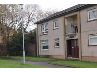 Ground Floor Unfurnished One Bedroom Flat To Let In Burnside Avenue Mossend