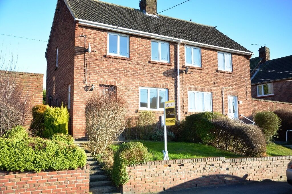 2 Bedroom Semi Det Home In Lanchester £495 PCM , Great Property,Available 1st July, Bond Required.