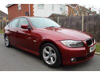 BMW 3 Series 320d EfficientDynamics - £20 Road Tax - Full Service History