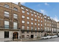 A LARGE 2 BEDROOM APARTMENT IN THE CENTRE OF MARYLEBONE W1G