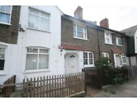 Beautiful Split Level Cottage Close To Northern Line! Tooting Bec - £1,560 Per Month!