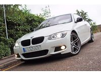BMW 3 SERIES 2.0 320i MSport Plus Edition 2dr