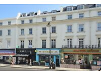 Spacious 3/4bed flat Gloucester Rd, SW7, £590pw