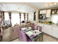 Luxury Caravan, single lodge for sale in West Wales, Newquay, near Aberystwyth, Gower and Tenby.