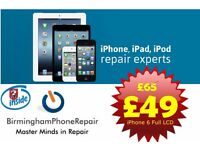 LCD Touch Screen Repairs @ Bescot Sunday Market Best Prices on iPhone 5 5C 5S iPad 2 / 3 Air Mini