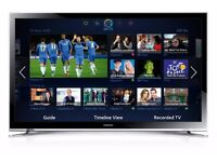 Samsung UE32F4500 32-inch Widescreen HD Ready LED Television