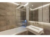 ***AMAZING FIRST FLOOR BRAND NEW LUXURY 1 DOUBLE BEDROOM APARTMENT - AVAILABLE NOW***