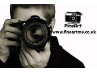 WEDDING PHOTOGRAPHY AND VIDEO SERVICE