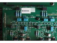 Exposure 3010 series Moving Coil phono board, pristine condition.