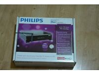 Philips HDT8520 500GB PVR Freeview HD Digital Recorder