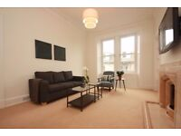 Attractive, 2 bedroom, middle flat located in Newington available November!