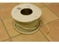 Reel of Telephone Cable, 3 pair
