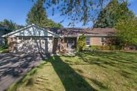 Old Westmount Bungalow *OPEN HOUSE* Sun. Nov 29  (2-4 pm)