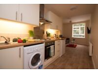 One, two and three bedroom short stay apartments in Southampton